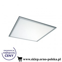 OR-PD-6043GLX4 - Orno Polska - Panel MOON LED kwadratowy 40W